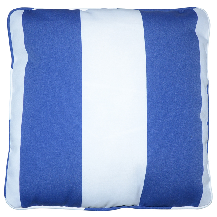 Square Throw Pillow